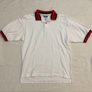 Vintage 90's champion polo M